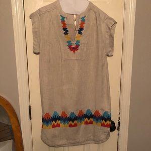 Uncle frank southwest style dress size xs